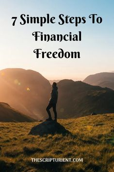 You will learn about the right mindset in order to achieve that financial freedom we all crave for. Best Money Saving Tips, Make Money Blogging, Saving Money, Work From Home Moms, Make Money From Home, Way To Make Money, Home Based Jobs, Early Retirement, Personal Finance
