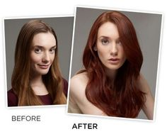 The Best New Way To Color Your Hair