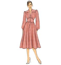vogue sewing patterns - Google Search