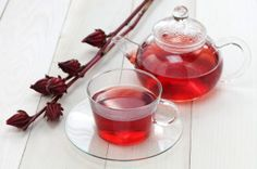 Hibiscus Tea – A Tea for All Seasons on http://teapartygirl.com/hibiscus-tea-a-tea-for-all-seasons/