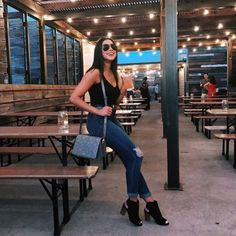 Basic Outfits, Casual Outfits, Summer Outfits, Cute Outfits, Fashion Outfits, Jeanine Amapola, Mini Vestidos, Classy Casual, Girl Inspiration