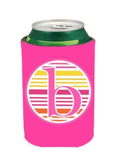 Personalized koozie anglican pattern custom koozies 12 each get your