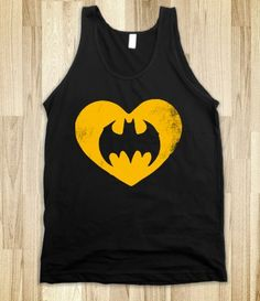 Batman Love (Vintage)