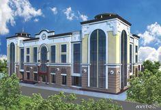 Фото: Продажа - офисное помещение , Сочи - база ЦИАН, объявление 1173433
