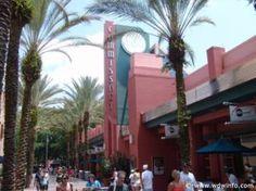 Gluten free food choices at Disney World Orlando Hollywood Studios