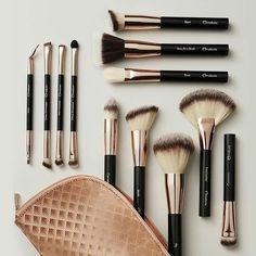 Beauty Care, Beauty Skin, Beauty Hacks, Blush Natura, Lip Makeup, Makeup Brushes, Natura Cosmetics, Makeup Order, Eyeliner