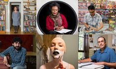 23 New 'Geniuses' Pushing The Boundaries Of Art And Science Today | Huffington Post