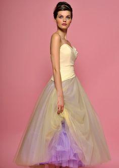 Twirl Flower Girl Dresses Petersfield