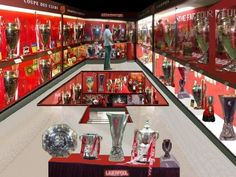liverpool fc trophy room | lay77ours4keeps: OUR TROPHY ROOM IN YEARS TO COME