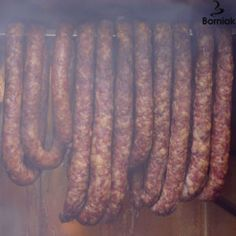 Butcher Shop, Smoking Meat, Sauce, Foods, Venison, Polish Food Recipes, Eten, Food Food, Food Items