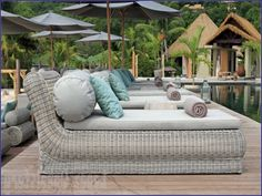 Lowes Outdoor Furniture Replacement Cushions