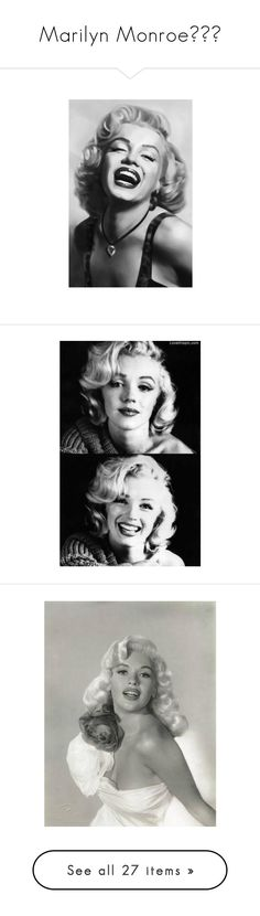 """Marilyn Monroe"" by austinsmango-96 ❤ liked on Polyvore featuring home, home decor, wall art, marilyn monroe, murals, wallpaper, black and white wall art, black and white home decor, marilyn monroe home decor and interior wall decor"