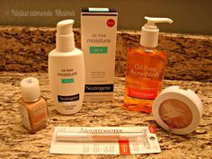 #Win a #Neutrogena #BTS prize pack with over $50 in products via www.naturalmentemama.com #NTGbeautifulinsideout #Ad Neutrogena, Diy Home Crafts, Natural, Moisturizer, Personal Care, Bts, Beauty, Camping, Style