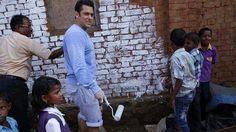 Bhai Painting D Wall