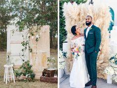 Backdrop de casamento