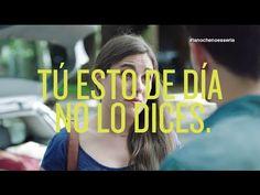#LaNocheNoEsSeria – Papi Chulo Mixta