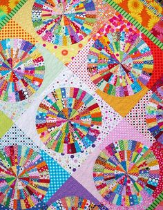 Red Pepper Quilts: April 2009