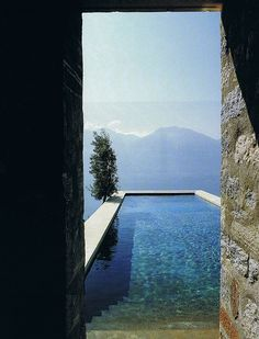 Build House Home: I need the serenity.....of these calming living spaces