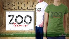 Curso: Zootecnia tecido: 100% algodão 30.1