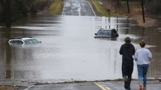 The widespread flooding across the South and Midwest has turned deadly. Here's what we know.