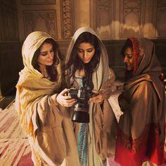 randomlyxpakistani:  Pakistani photographer Muzi Sufi