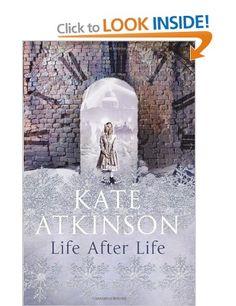 Life After Life: Amazon.co.uk: Kate Atkinson: Books