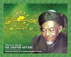 Kiai Haji Hasjim Asy'ari