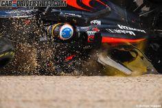 Fotos: GP de Australia F1 2016 - Domingo