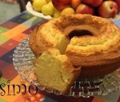 Ciambella al Latte veloce e soffice by La Simo Pestifera on www.ricettario-bimby.it