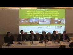 jornada eficiencia energa tica y materiales sostenibles madrid iii