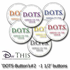 d.o.t.s. depend on the savoir