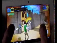 Respawnable Gaming Experience (Android)