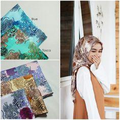 Beli jilbab hijab kerudung segiempat PATERN HIJAB SQUARE SEMI SUTRA di Malang,Indonesia. Bismillah . PATERN HIJAB SQUARE  Bahan : Semi Sutra Detail : Bahan semi sutra ini hampir sama dengan bahan satin velvet, tidak terawang sama sekali, bisa tegak  Chat untuk Beli