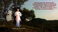 Divina Misericordia : nuevas fotos de jesus misericordioso con msj
