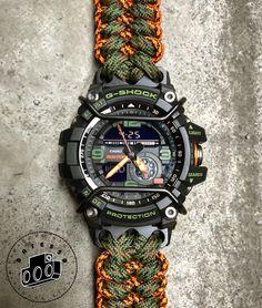 G Shock Watches Mens, Sport Watches, Cool Watches, Best G Shock Watch, Casio Protrek, Paracord Bracelets, Luxury Watches For Men, Patek Philippe, Casio Watch