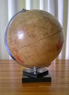 Small globe - really sweet and in great condition