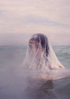 ☫ A Veiled Tale ☫ wedding, artistic and couture veil inspiration - Carlos Pereira Fuerza Natural, Deep Books, My Sun And Stars, Water Photography, Fantasy Photography, Artistic Photography, Male Model, To Infinity And Beyond, The Little Mermaid