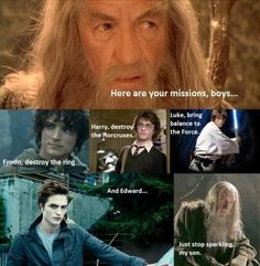 Image detail for -View Full Size | More lotr meme funny images jokes and more ...