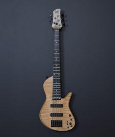 Tom Kennedy Standard - Fodera Guitar Partners, LLC