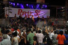 El 6 de diciembre se realizará el 6to. Encuentro de Folklore Porque Sí! en Tucumán