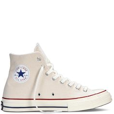 Converse All Star, Converse Men, Converse Chuck Taylor All Star, Converse Fashion, Converse Trainers, White Converse, Fashion Shoes, High Top Sneakers, New Sneakers