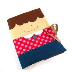 I Love Kutchi, baberos, bolsitas para la merienda, cojines, accesorios para bebés y niños, diseño y decoración de I Love Kutchi > Minimoda.es