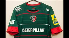 New tigers top Leicester Tigers, Rugby, Adidas Jacket, Product Launch, August 20, Wednesday, Jackets, Friday, Kit