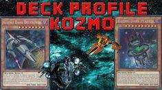 Deck Profile Kozmo 2016