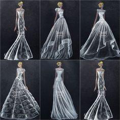 Couture hayez Collezioni Sposa