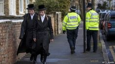 "The number of reported anti-semitic incidents in the UK has increased by more than 50%, figures released by a charity have suggested.  There were 473 recorded anti-semitic incidents between January and June this year, a 53% rise from 2014, according to the Community Security Trust.  CST chief executive David Delew welcomed increases in crime reporting, but said the figures caused ""anxiety""."
