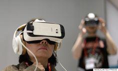 차세대 플랫폼 가상현실(VR) 혁명이 온다