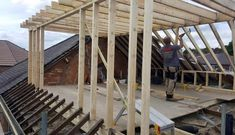 Loft Conversion in Western Park, Leicester – MPH Construction & Carpentry