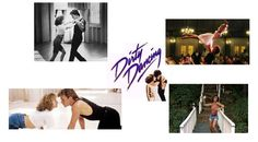 Dirty Dancing: No one puts baby in a corner!