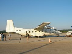 Aérospatiale N 262